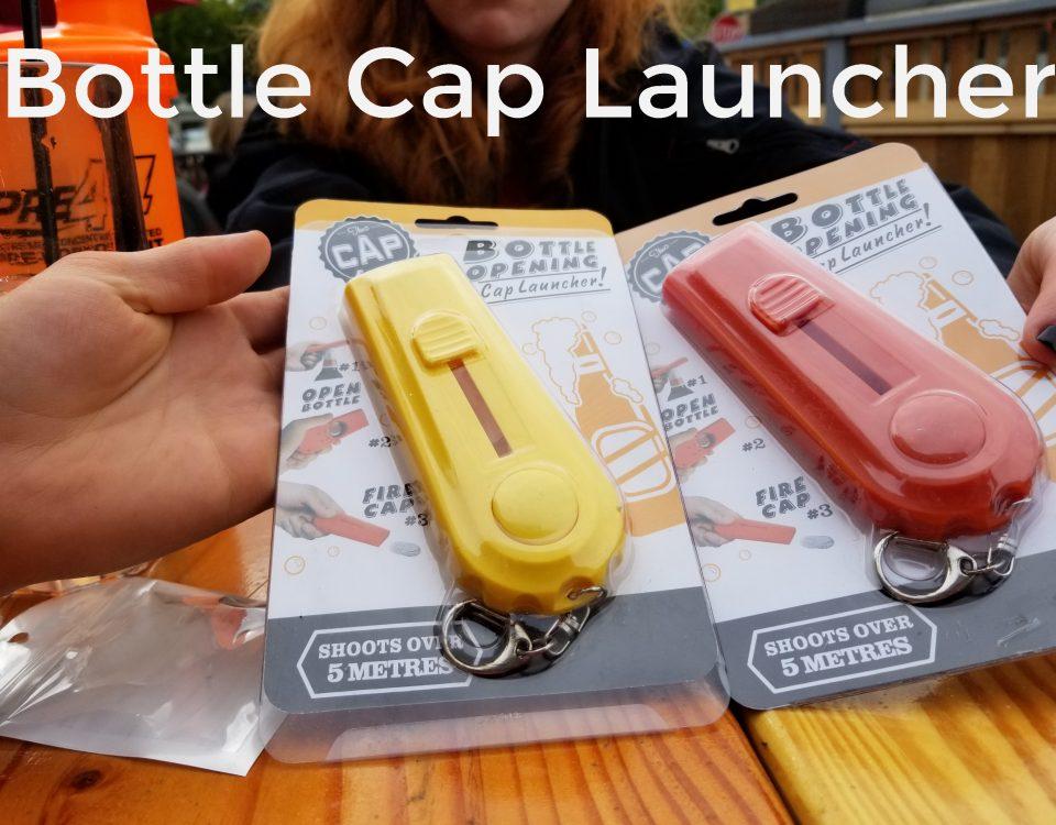 cap zappa bottle cap launcher gun