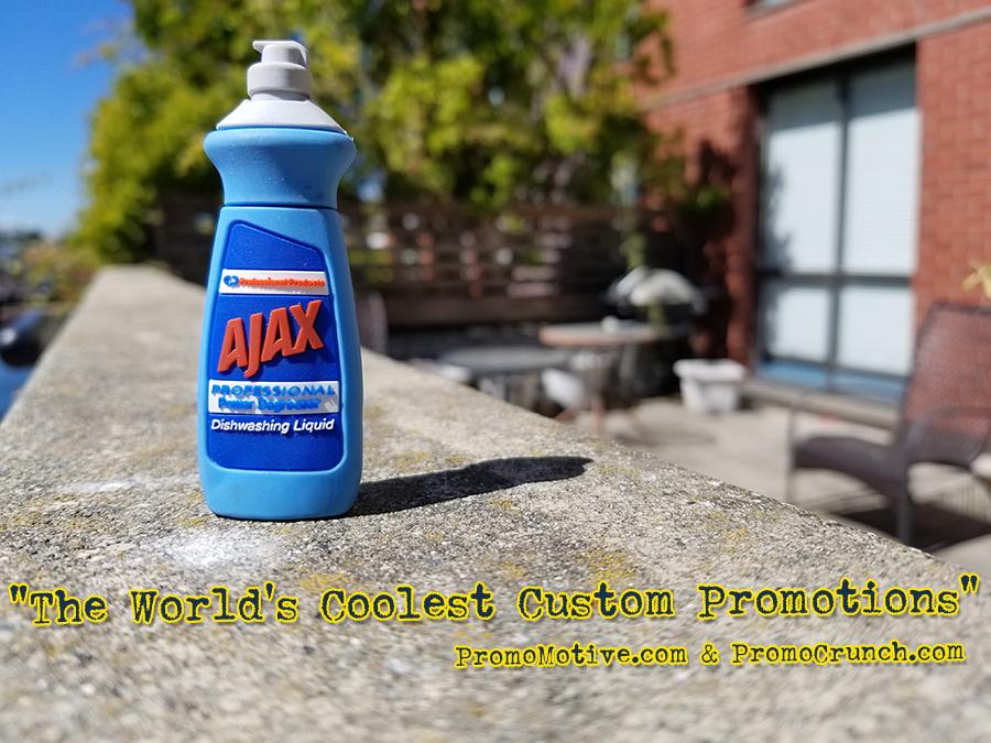 ajax soap custom usb