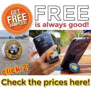 free marketing samples