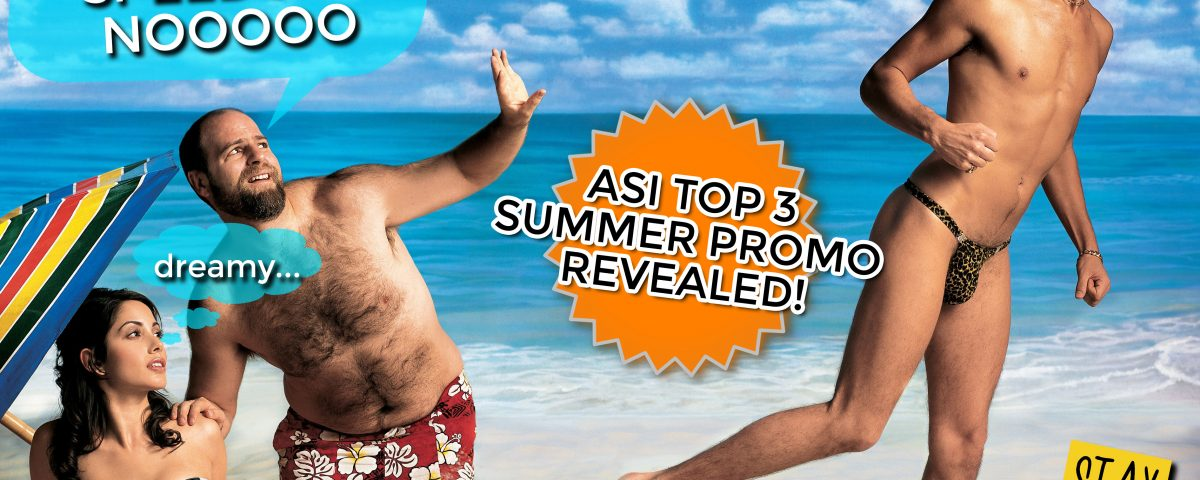 top 3 promotional products summer 2019
