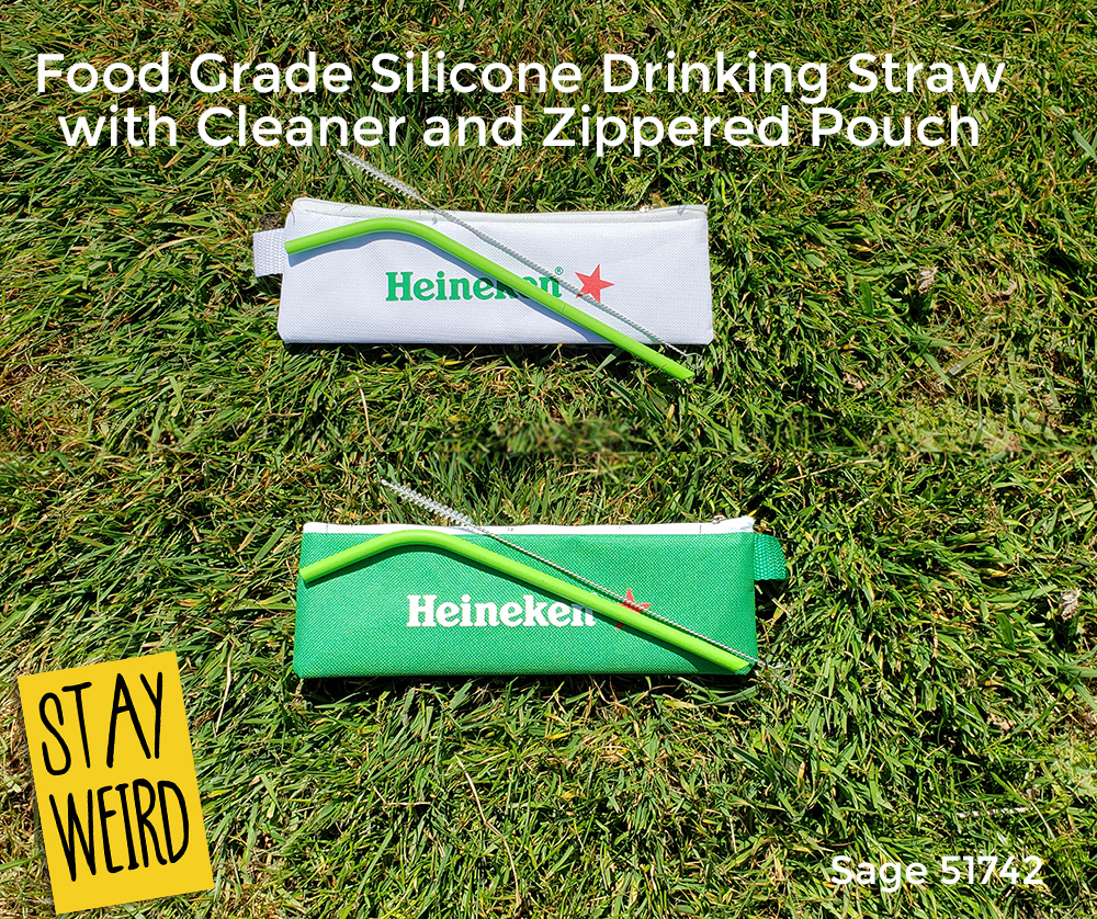 silicone drinking straw with pouch promotional product reusable drinking straw reusable drinking straw silicone drinking straw. Reusable drinking straw promotional product