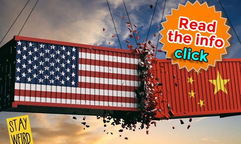 tariffs on promotional products