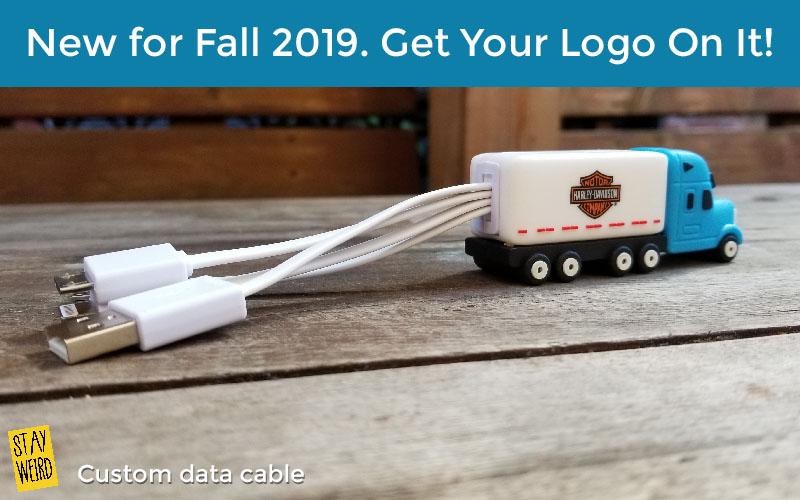 custom data cable