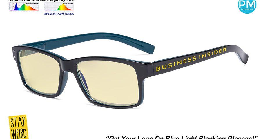How do blue light blocking glasses work?