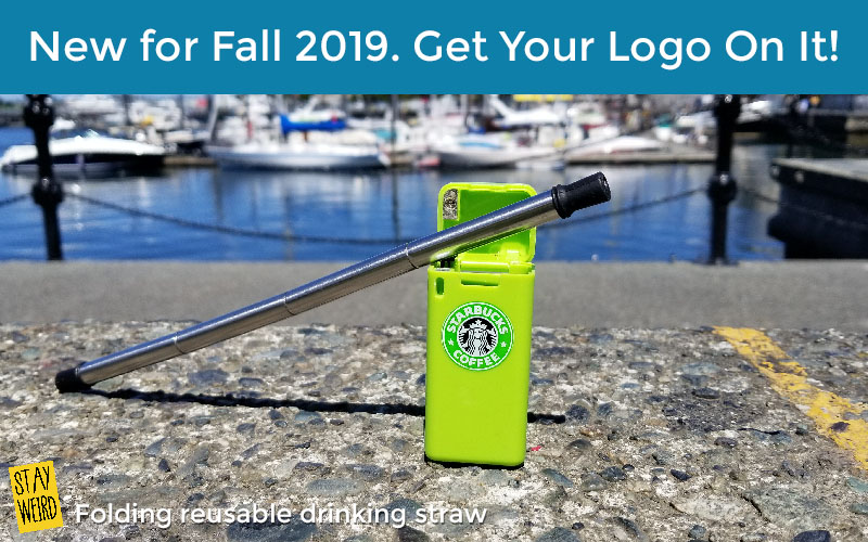 promotional products for business logo and trade shows